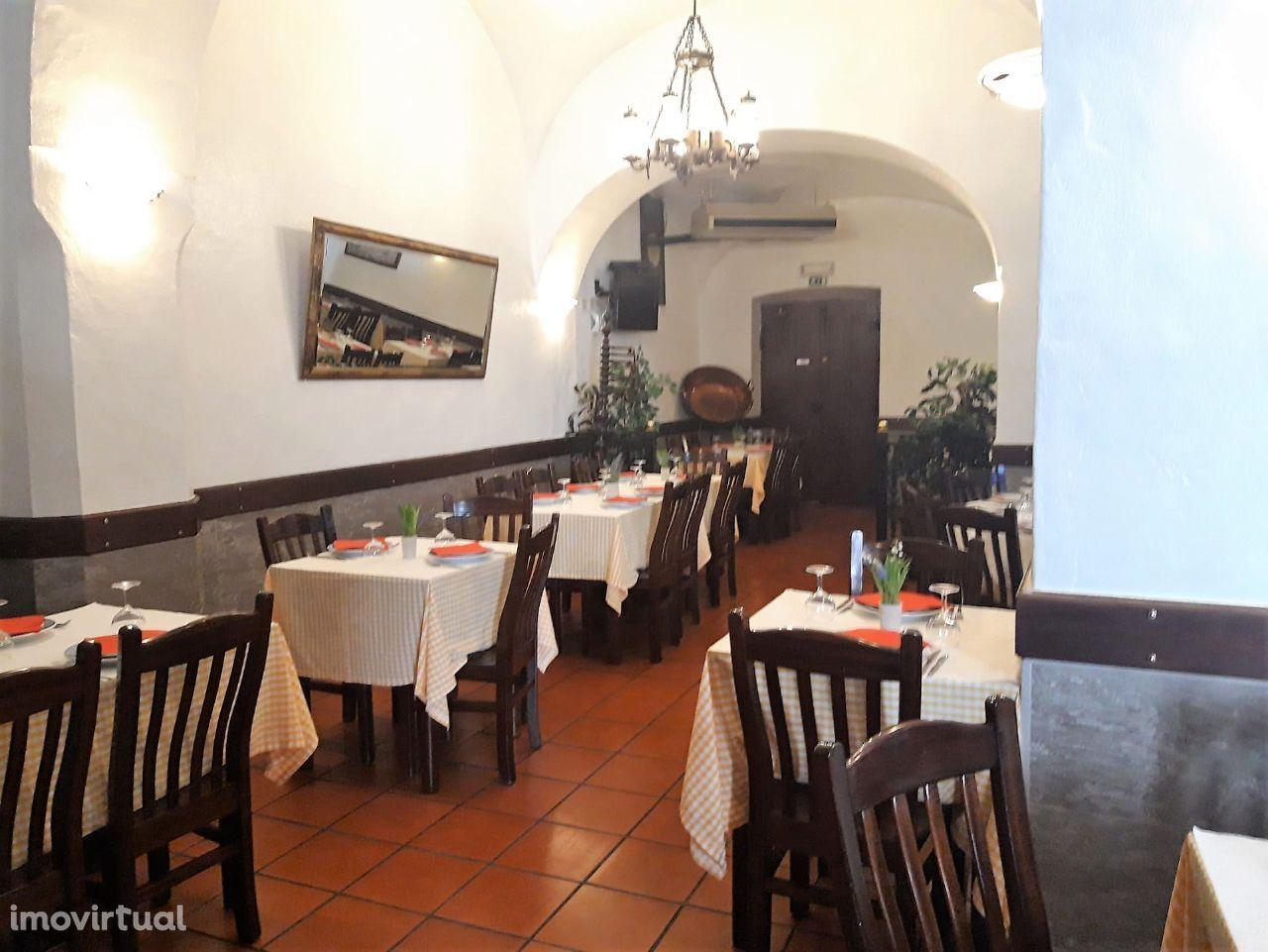 Restaurante   Centro da Cidade   Moura