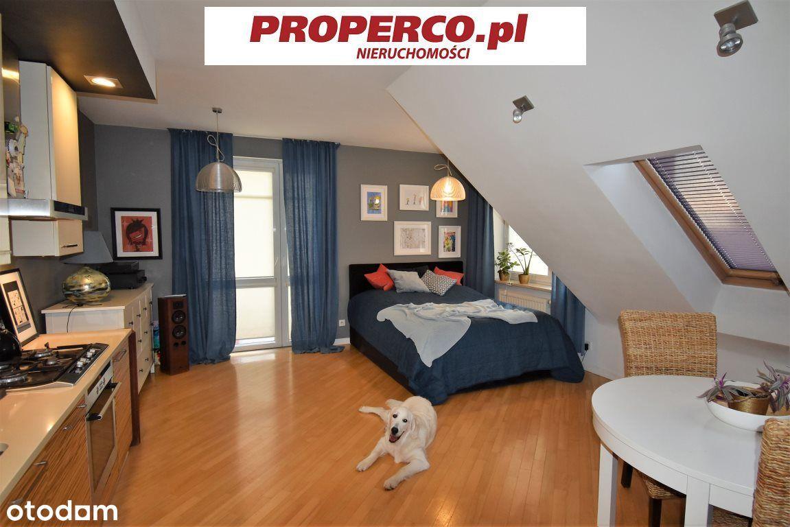 Mieszkanie 45,47 m2, 2 pok., ul. Langiewicza
