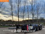 Van Hool 3 axles ADR 1x 20 ft 1x30 ft Liftachse - 2