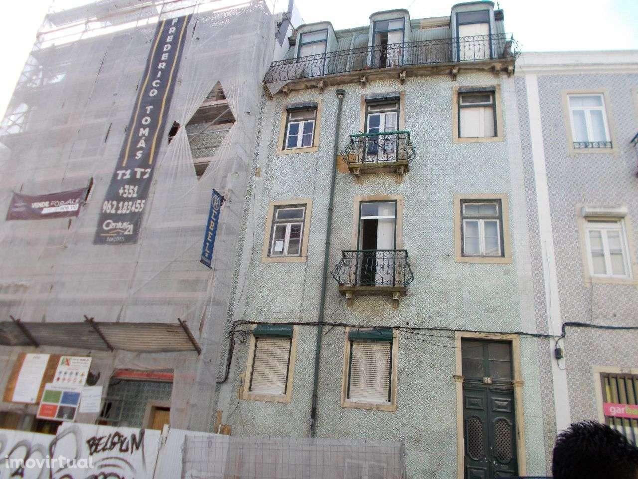 Prédio para comprar, Rua Damasceno Monteiro, São Vicente - Foto 1