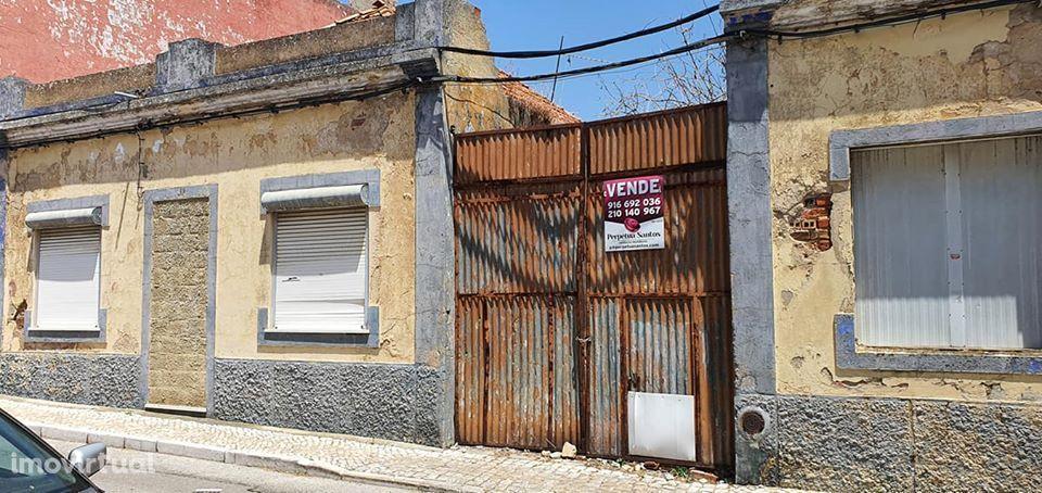 Prédio para comprar, Montijo e Afonsoeiro, Montijo, Setúbal - Foto 4