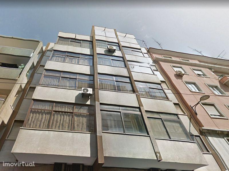 Loja em Lisboa, Arroios