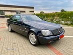 Mercedes-Benz CL CL500 - 3