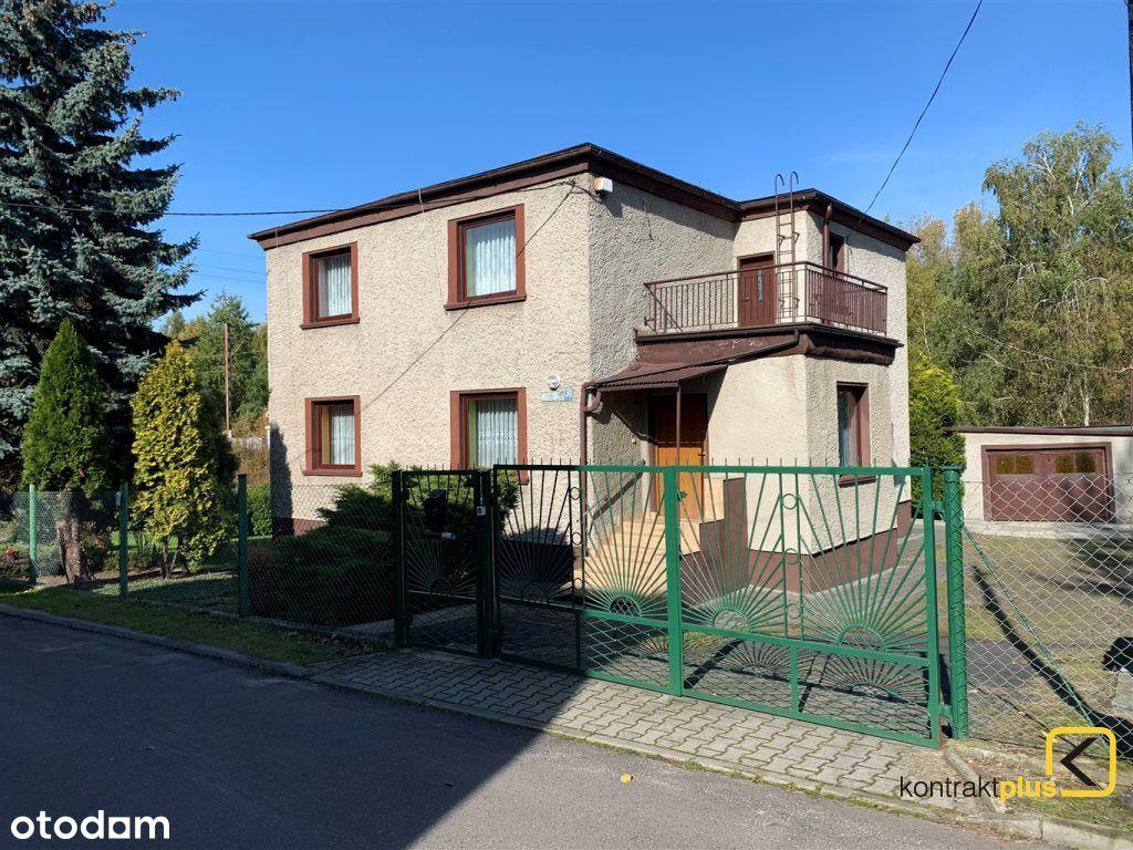 Dom, 194 m², Ruda Śląska