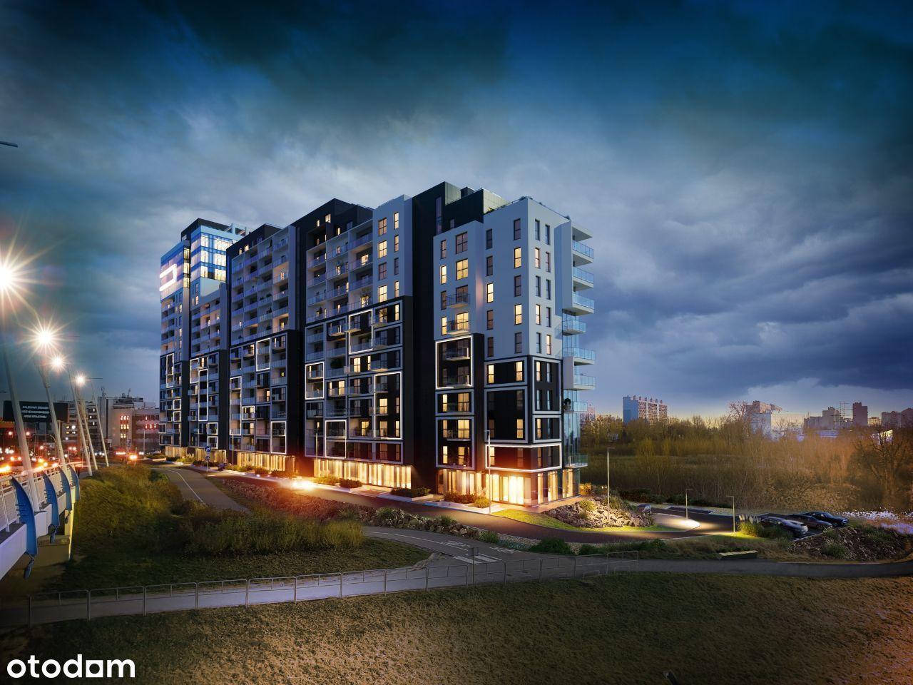 Kompaktowy Apartament M1