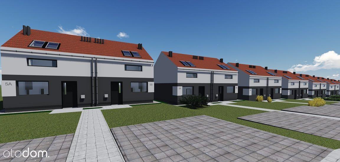 Domy w cenie mieszkania