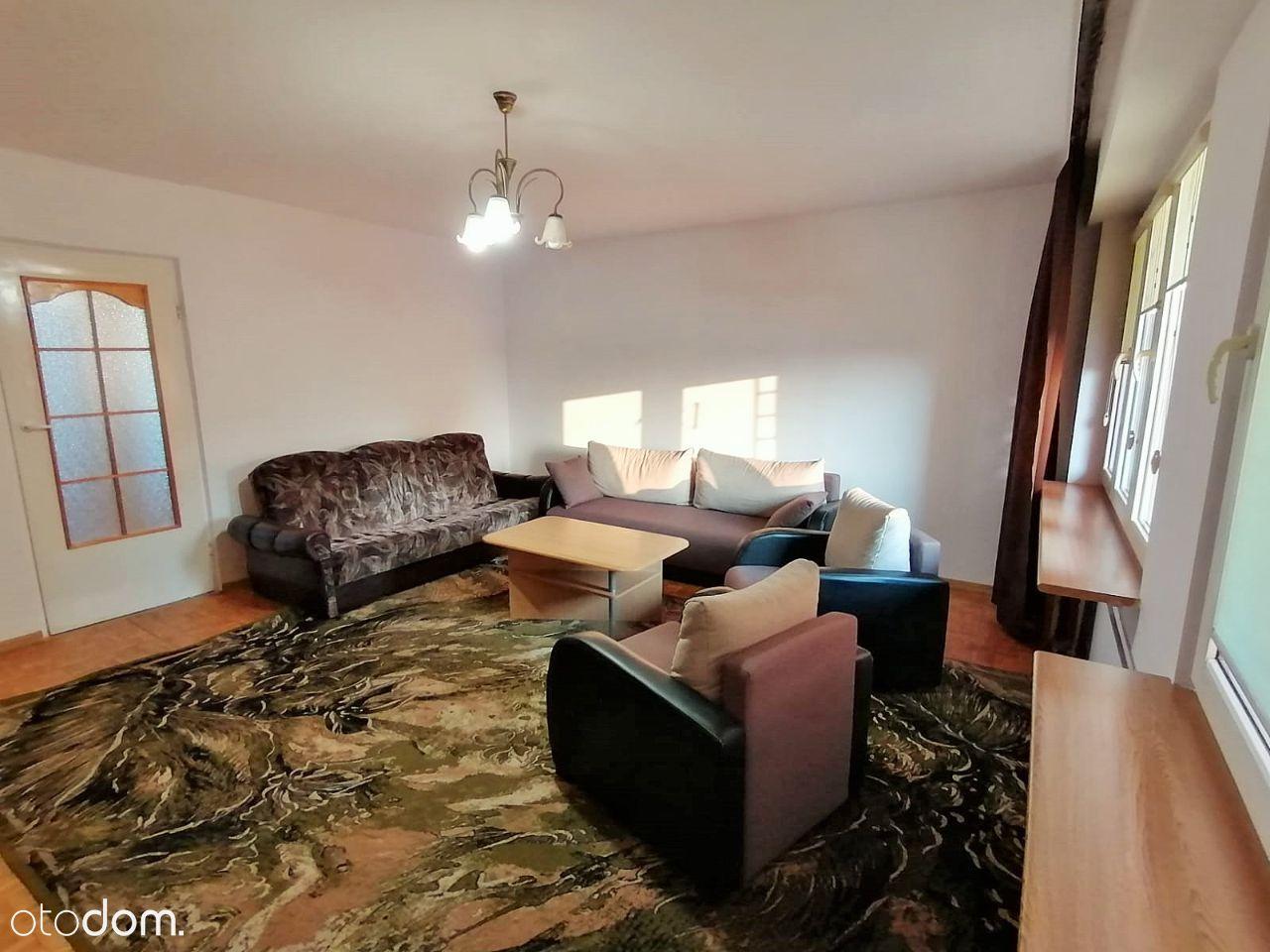 2-pokojowe mieszkanie na wynajem, 2 piętro