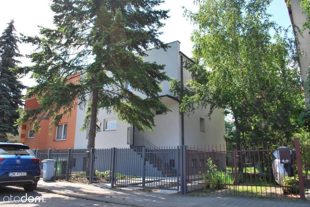Dom na Krzykach we Wrocławiu do WYNAJĘCIA