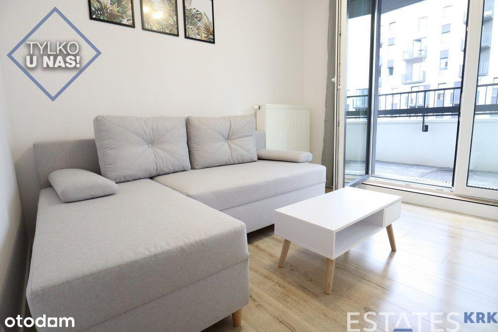 Nowy 2 pok. apartament|Piasta Park - Mistrzejowice