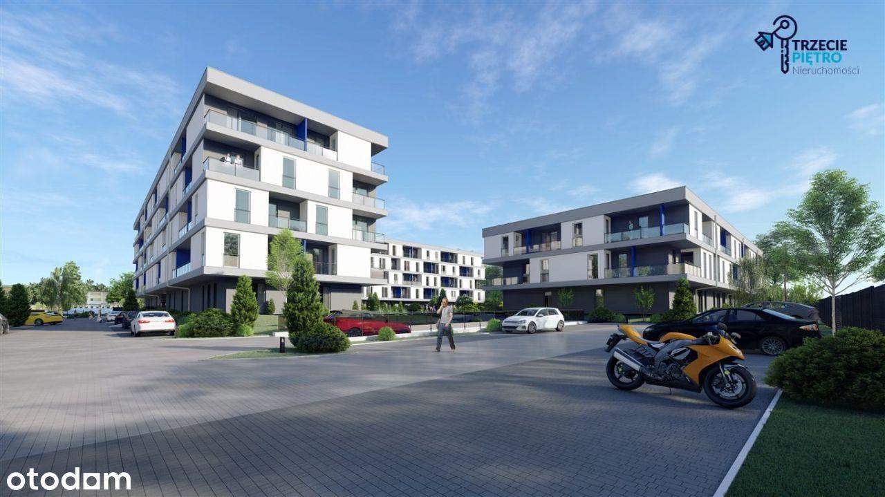 Nowe Apartamenty Czekają Na Ciebie - Sprawdź