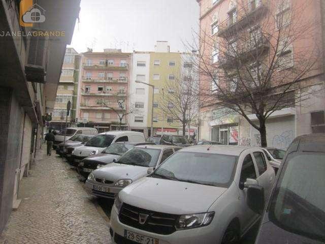 Loja para arrendar, Penha de França, Lisboa - Foto 3