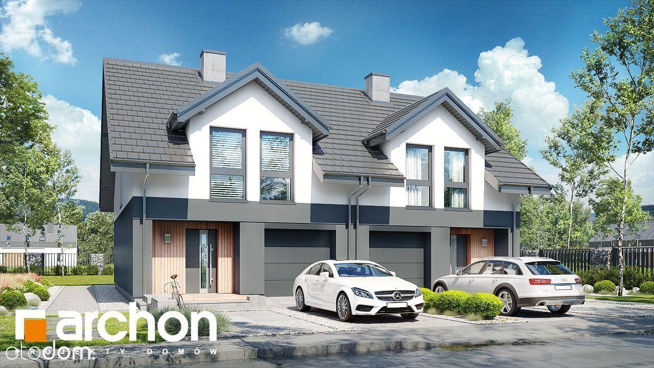 Mieszkanie w zabudowie bliźniaczej 130 m2
