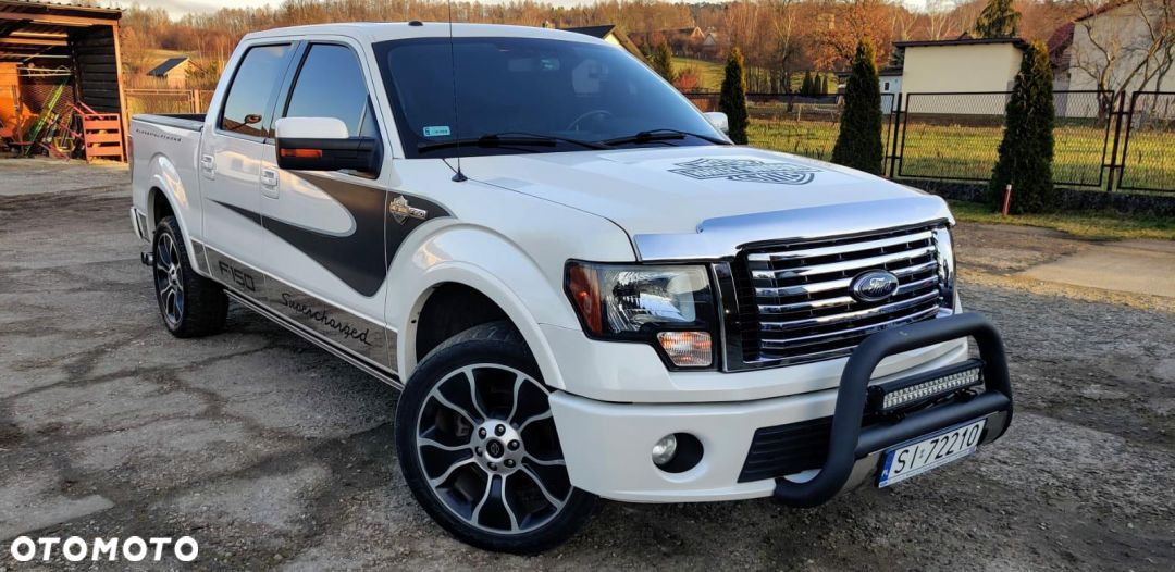 Ford F150 - 1