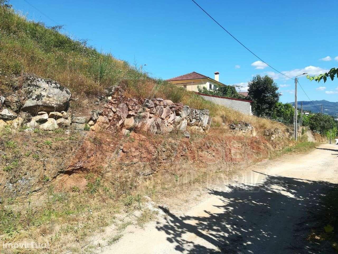 Terreno para comprar, Refojos de Basto, Outeiro e Painzela, Cabeceiras de Basto, Braga - Foto 4