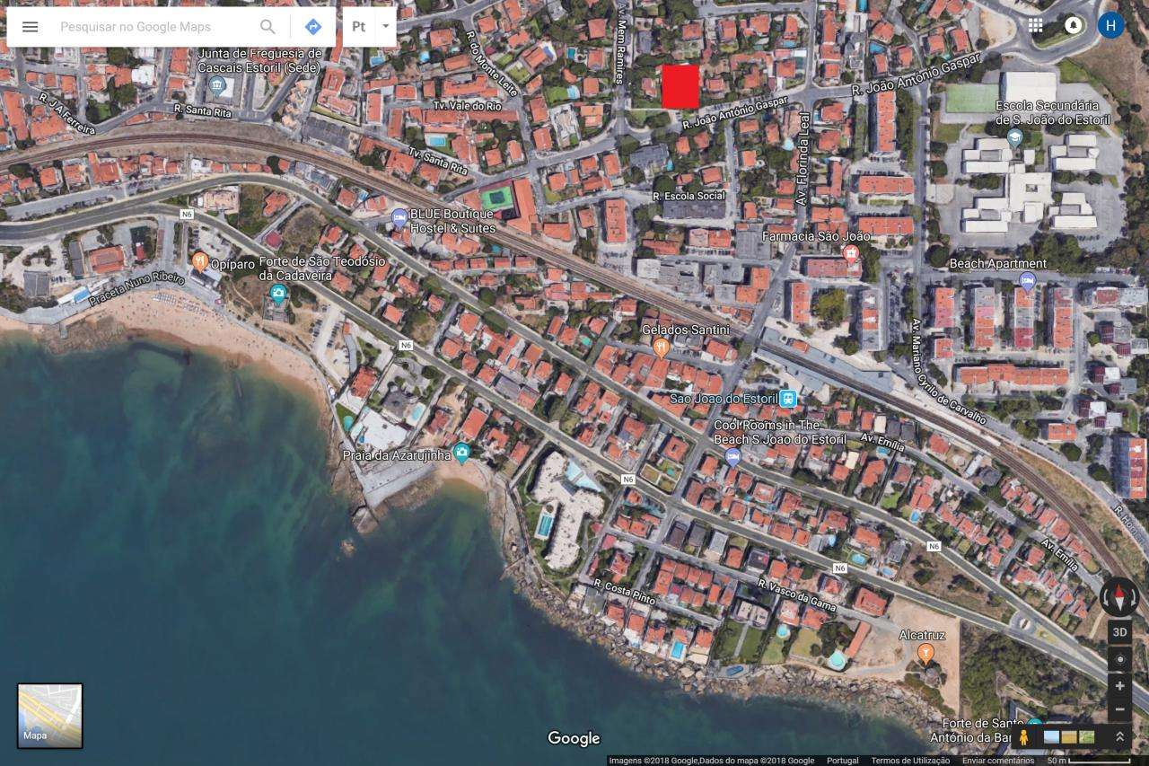 Moradia para comprar, Cascais e Estoril, Lisboa - Foto 22