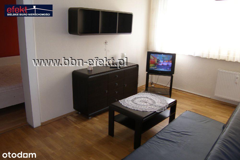 Mieszkanie, 38 m², Bielsko-Biała
