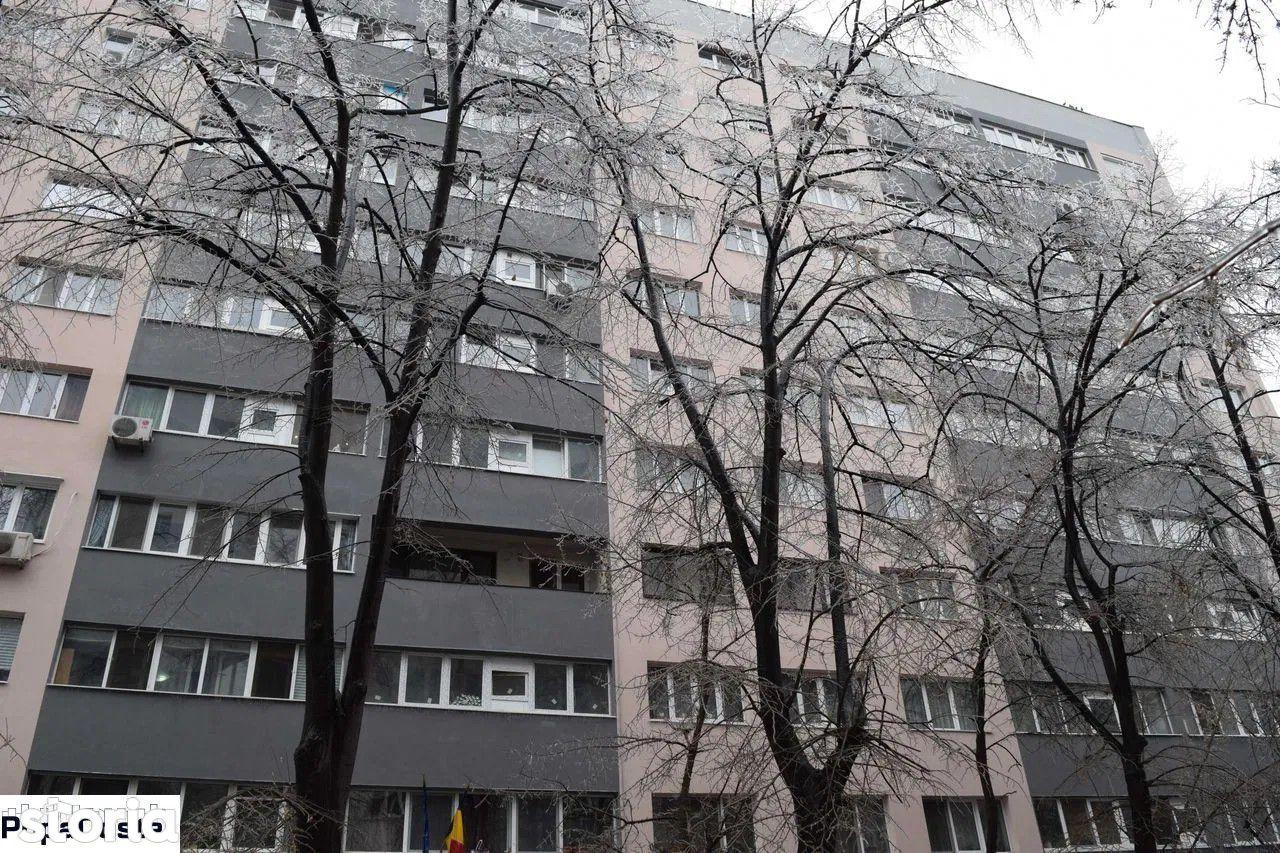 Basarabiei - Spitalul Judetean Ilfov 3 camere mobilat complet