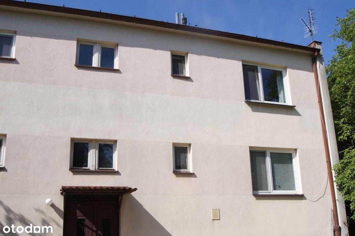 Mieszkanie, 52,15 m², Słupia Wielka