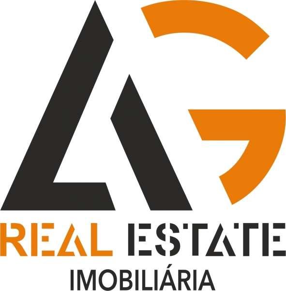 Agência Imobiliária: AG Real Estate