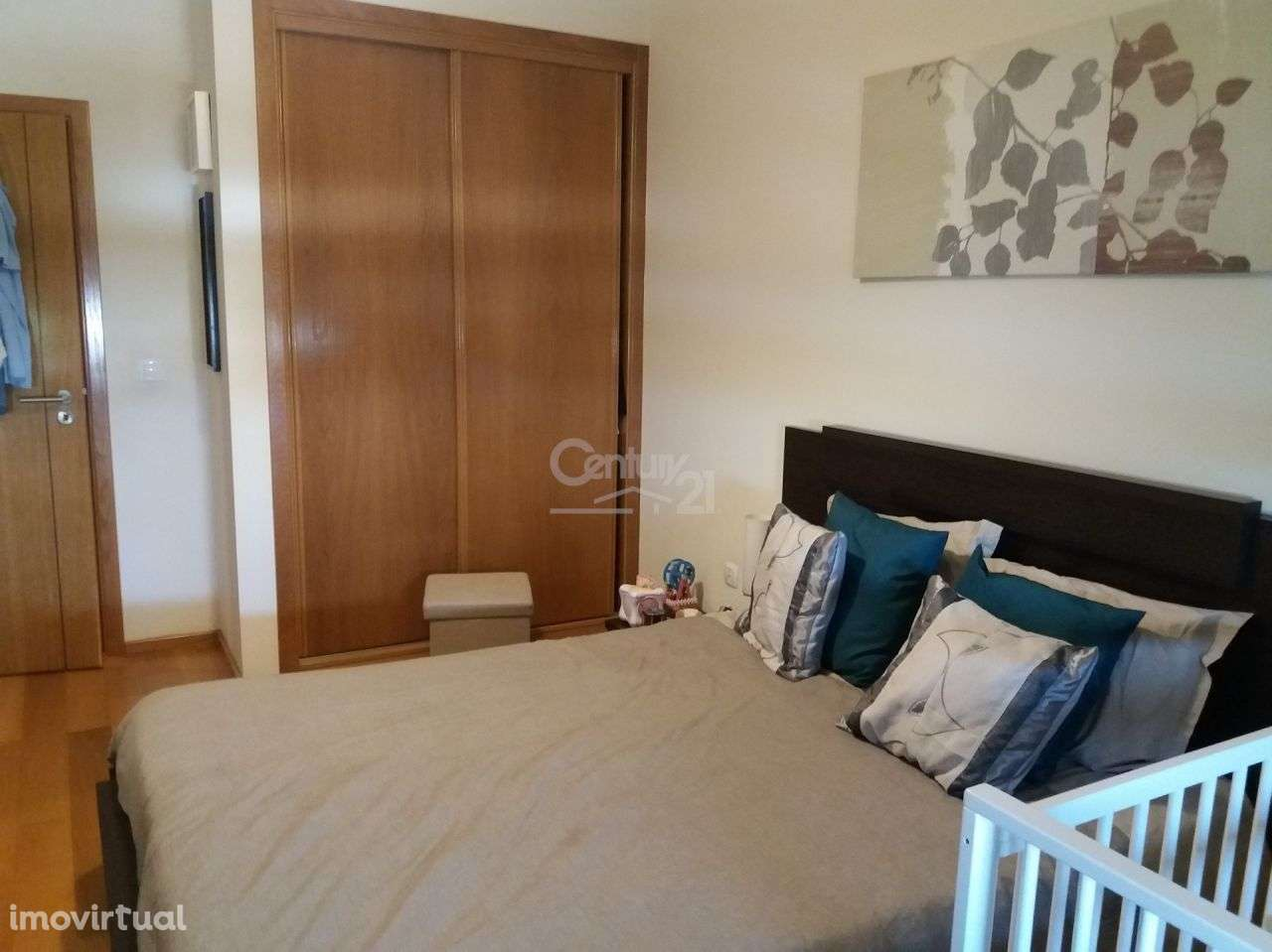 Apartamento para comprar, Rio de Loba, Viseu - Foto 3