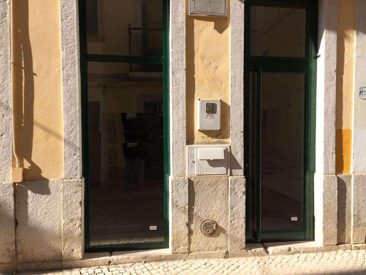 Loja para arrendar, Setúbal (São Julião, Nossa Senhora da Anunciada e Santa Maria da Graça), Setúbal - Foto 1