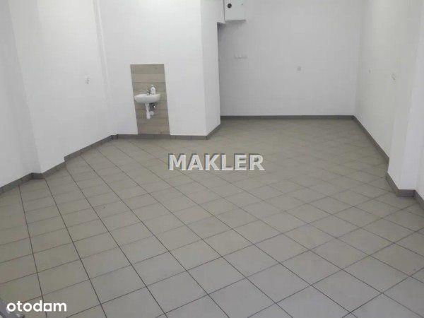 Lokal 40 m2 idealny na usługi
