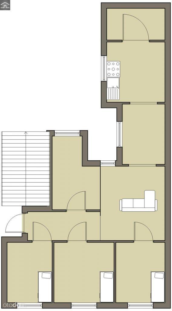 Mieszkanie/lokal k. Solarisa