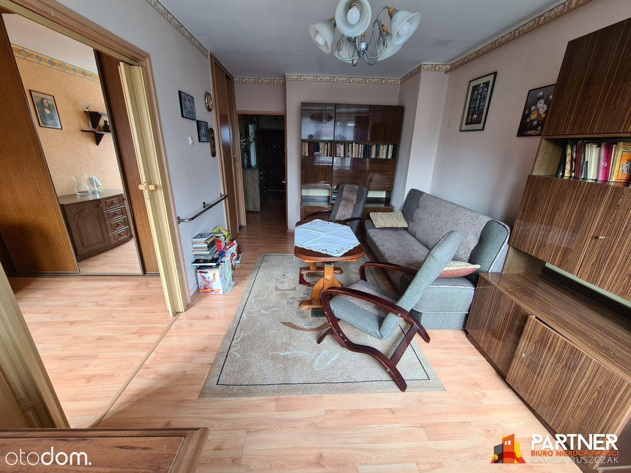 Choszczno centrum, 3 pokoje, 48 m2, 4 piętro