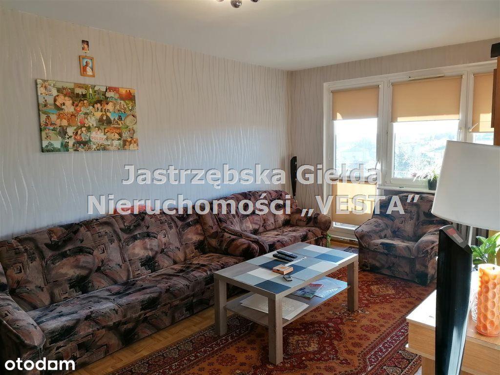 Mieszkanie, 72,36 m², Żory