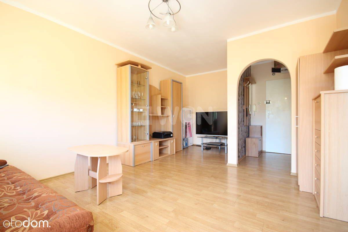 Mieszkanie, 29,50 m², Szczecin