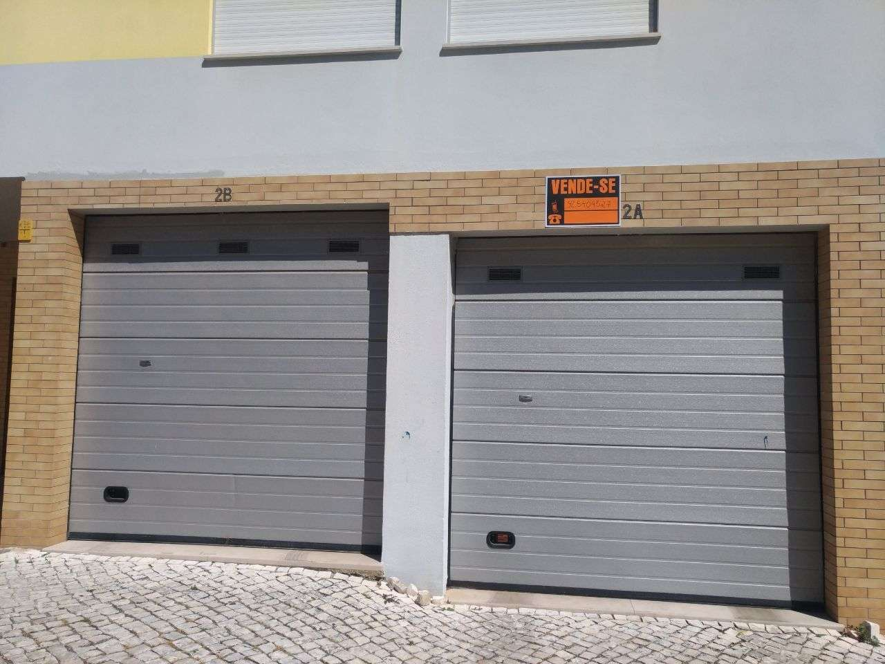 Garagem para comprar, Agualva e Mira-Sintra, Lisboa - Foto 1