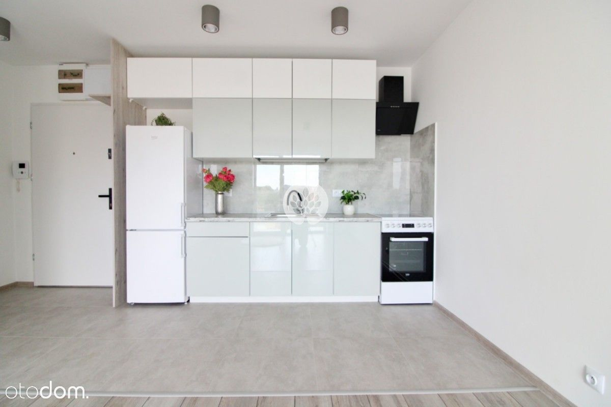 Nowy apartament, Willa Moderno - Chodkiewicza