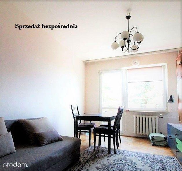 Sprzedam mieszkanie, Kmity, 40 m2, bezpośrednio