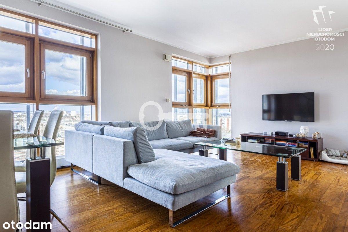 Komfortowy Apartament Na Muranowie