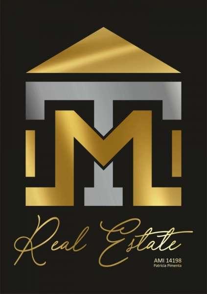 Agência Imobiliária: MT- Real Estate - Patrícia Pimenta