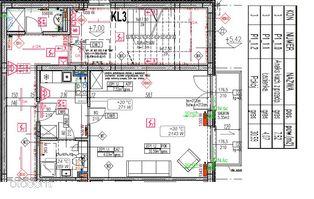 Mieszkanie, kawalerka 42,18m2
