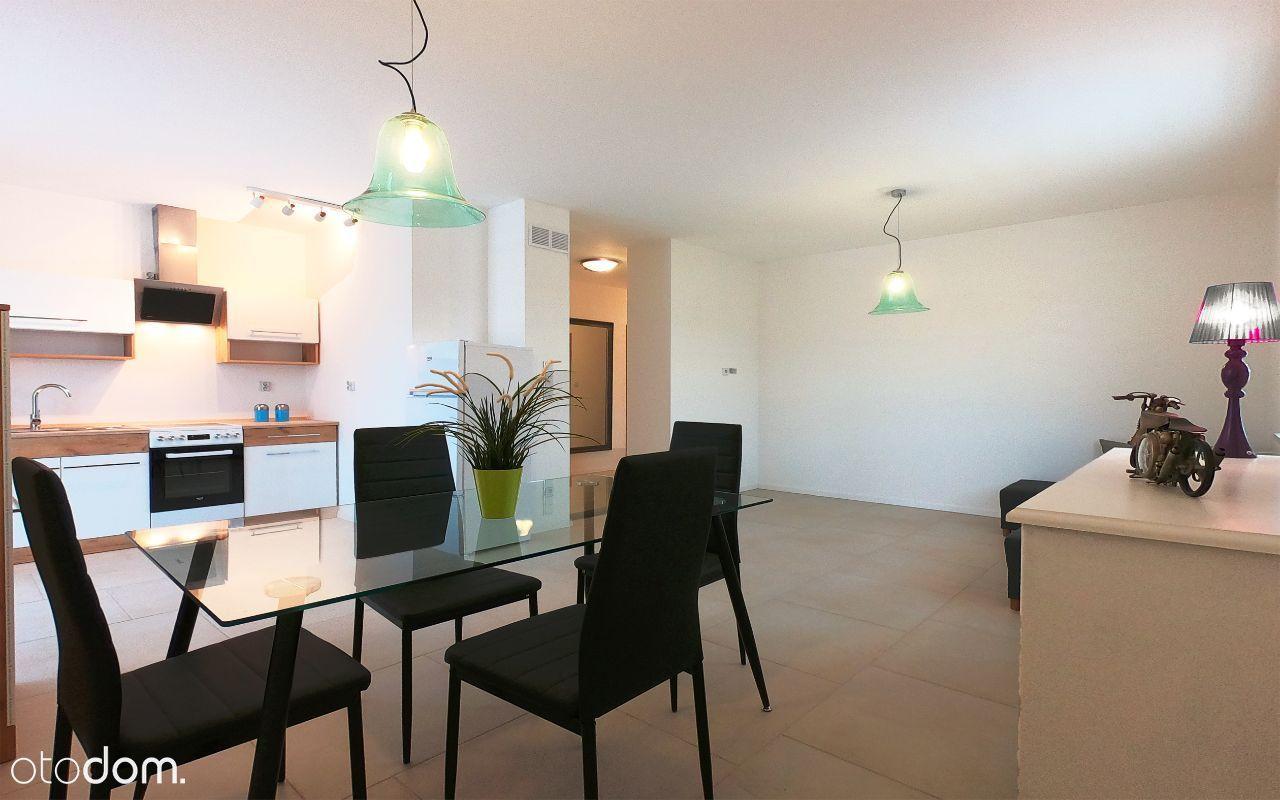 Przestronne, nowe 4 pokojowe z balkonem, BIELANY
