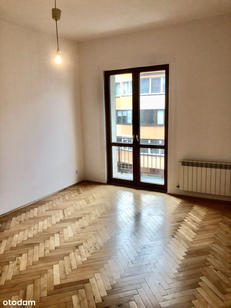 2 pokoje, 40 m2, blisko AGH, ul. Chopina