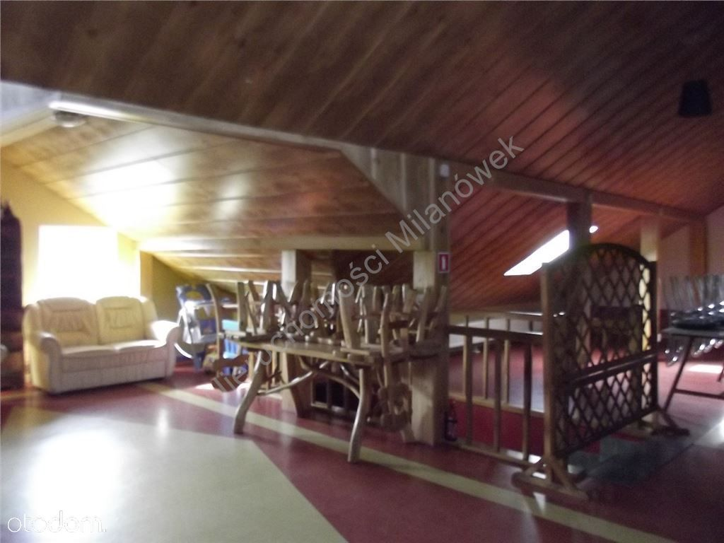 Dom, 870 m², Żyrardów
