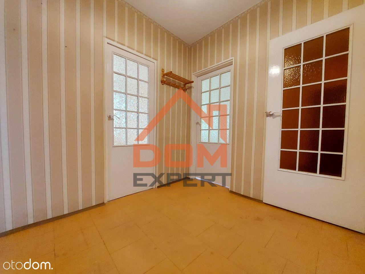 Mieszkanie, 3 pokojowe pow. 59,5m2 Glinki