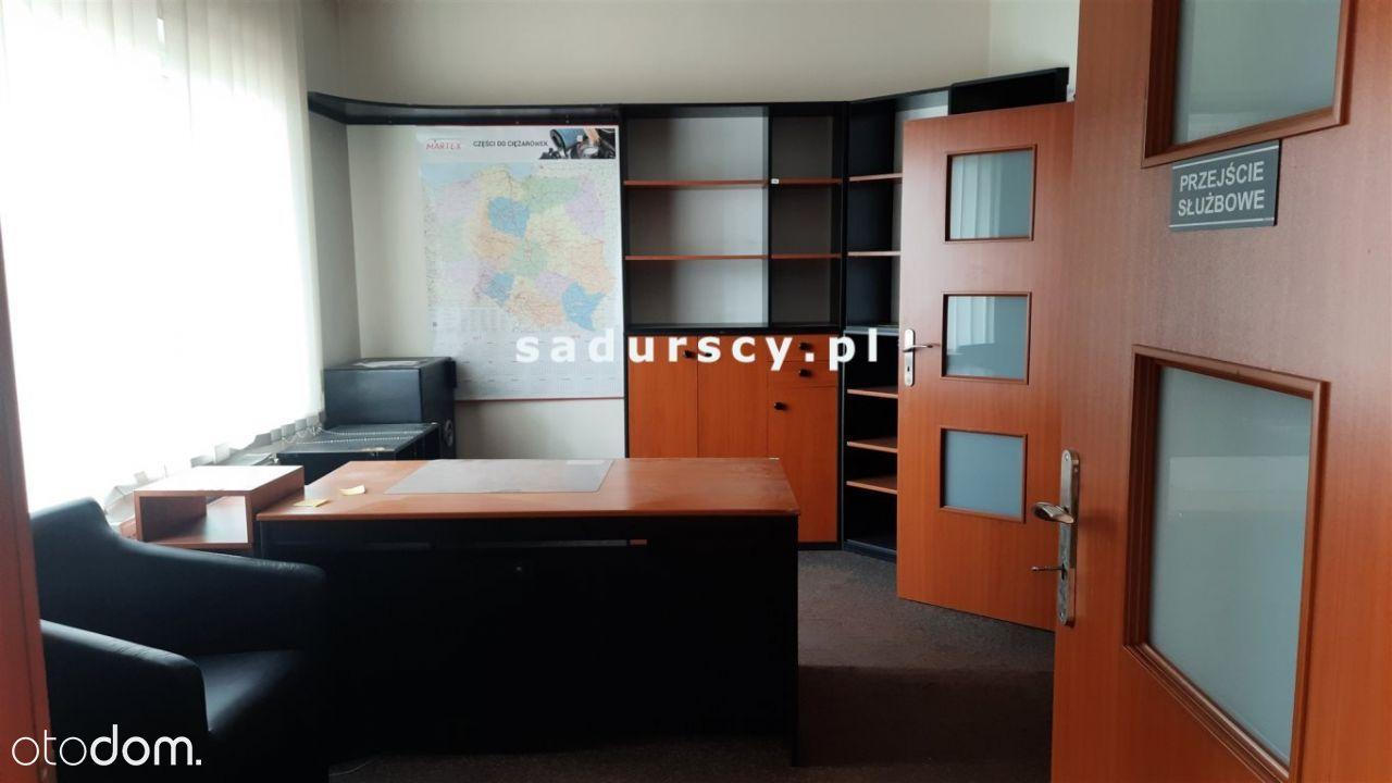 Lokal użytkowy, 3 100 m², Mogilany