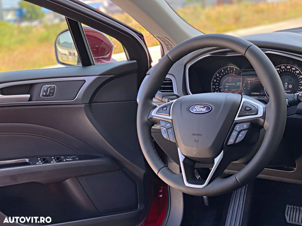 Ford Mondeo - 24