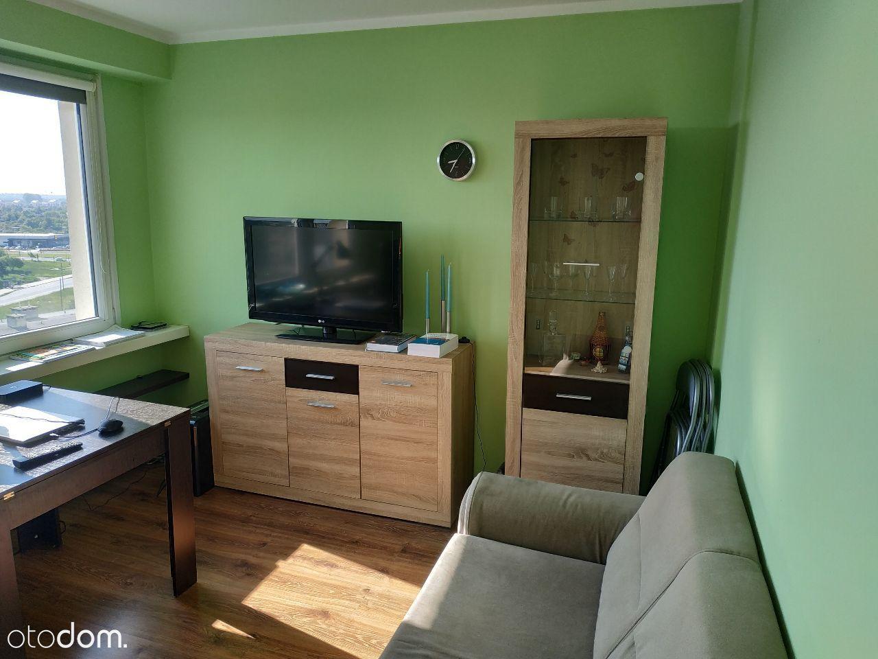 2-pokojowe mieszkanie na osiedlu Rąbin