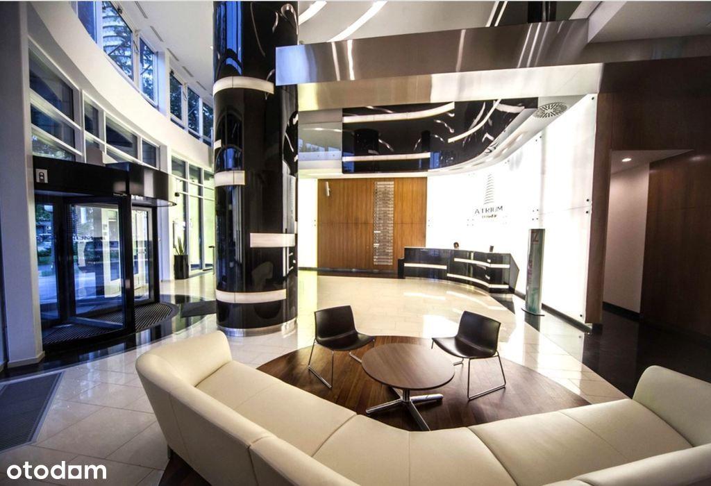 Piękne biuro na II piętrze