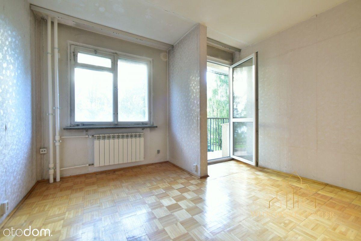 Przestronne trzy pokoje/ Cena do negocjacji !!!