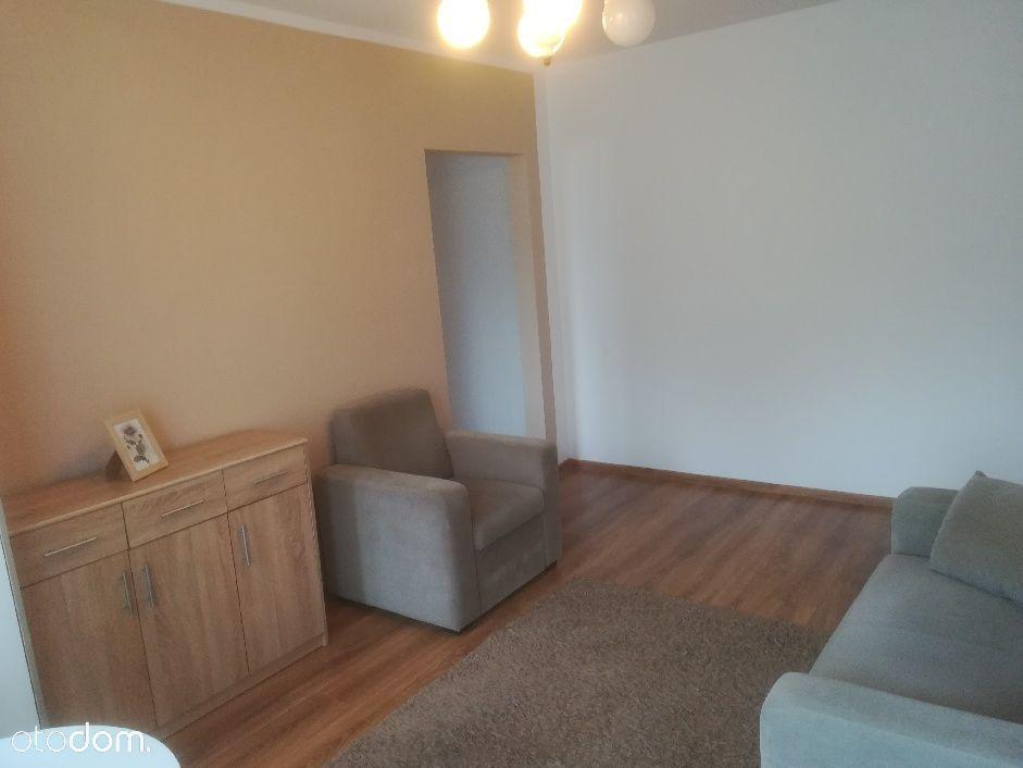 Mieszkanie 35,5 m2
