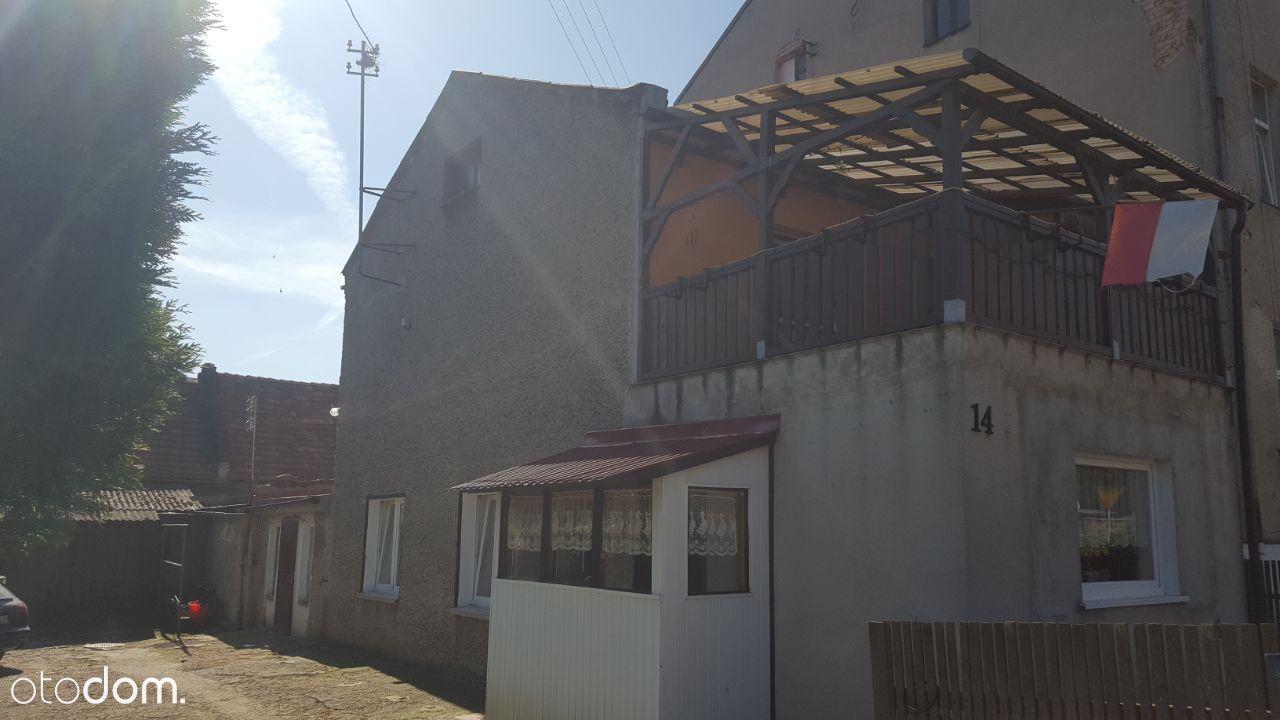 Dom Oleśnica Mała 15 km od centrum Oławy - ZAMIANA