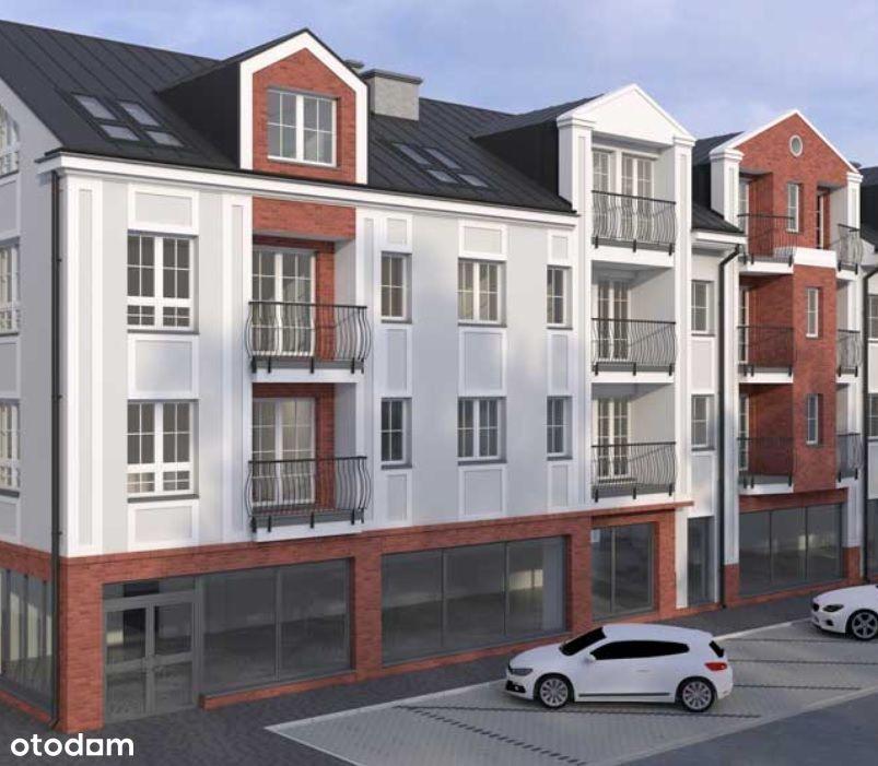 Apartamenty 3Maja