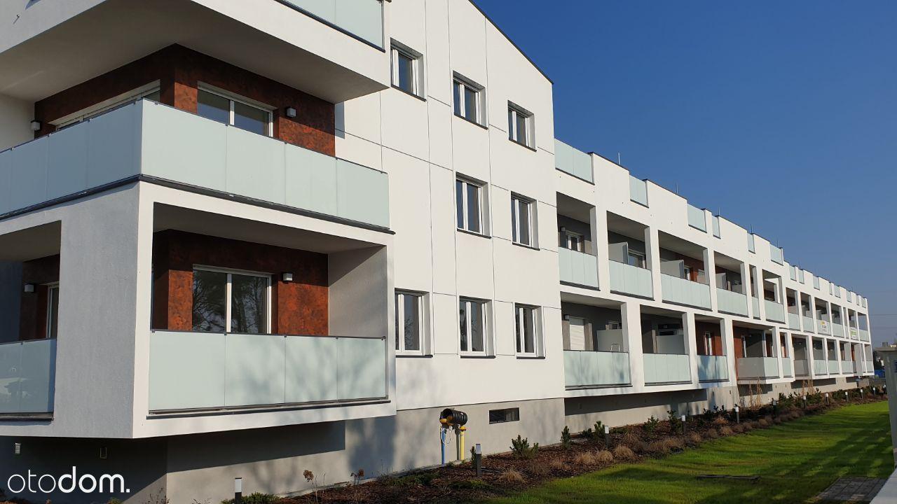 Nowoczesne Mieszkanie Kniaziewicza 42 B29