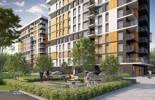 Nowe mieszkanie w Katowicach B4.10